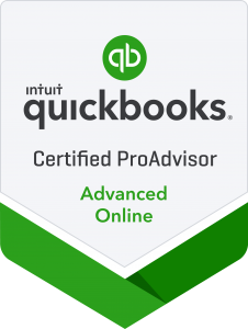 Send Remittance in Quickbooks Onliner certified pro advisor logo