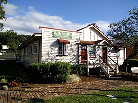 Mudgeeraba bookkeeping at _Old_Post_Office