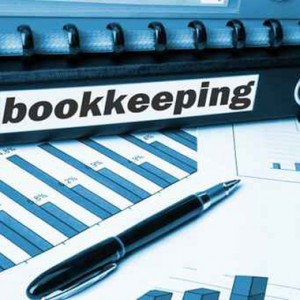 Bookkeeping Services folders
