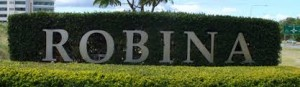 Bookkeeping Robina Sign