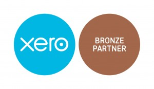 Xero bookkeeping logo